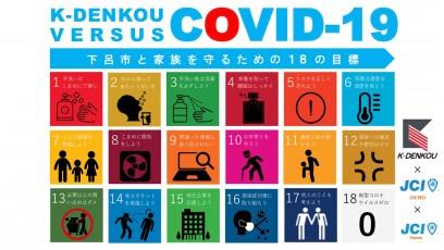Coronavirus18 format(桂川電工)